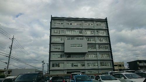 豊田警察完成