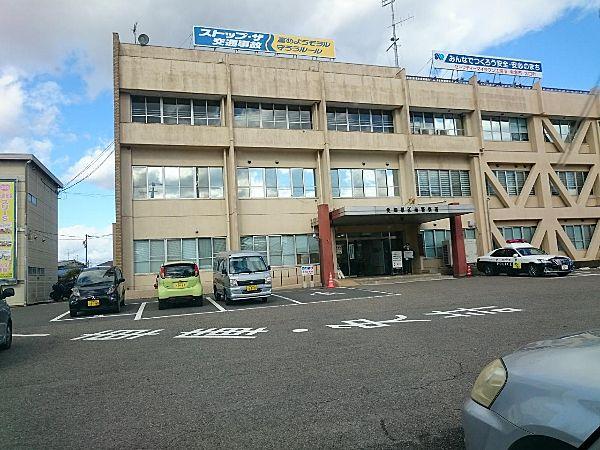 江南警察署